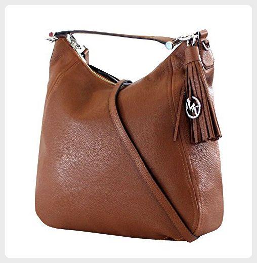 8cad0e58fdea ... uk low cost michael kors large fallon hobo shoulder bag holder 8a023  fdb9b f2a05 8ee00
