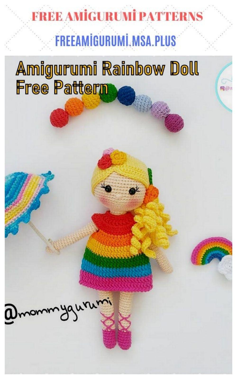 Crochet Doll Dress Applique Patterns ⋆ Crochet Kingdom | 1600x1000