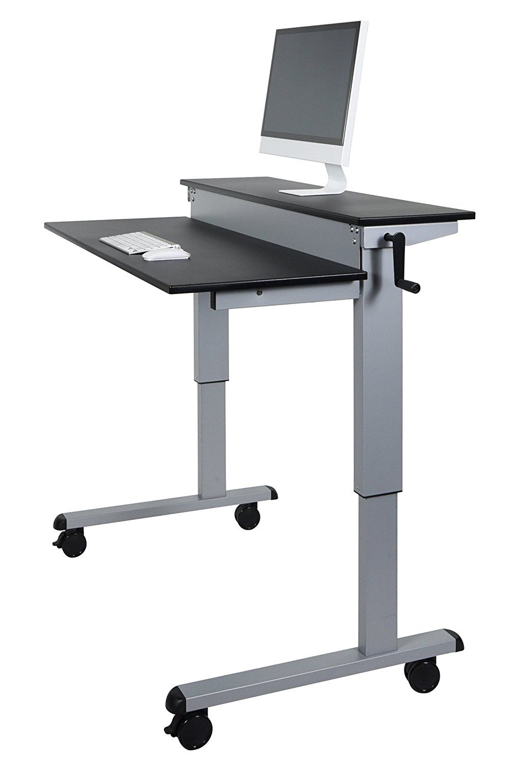 Pin On Top 10 Standing Desk Tables