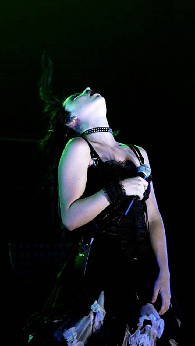 Amy Lee | Evanescence-Amy Lee/music | Pinterest | Amy lee, Amy and ...