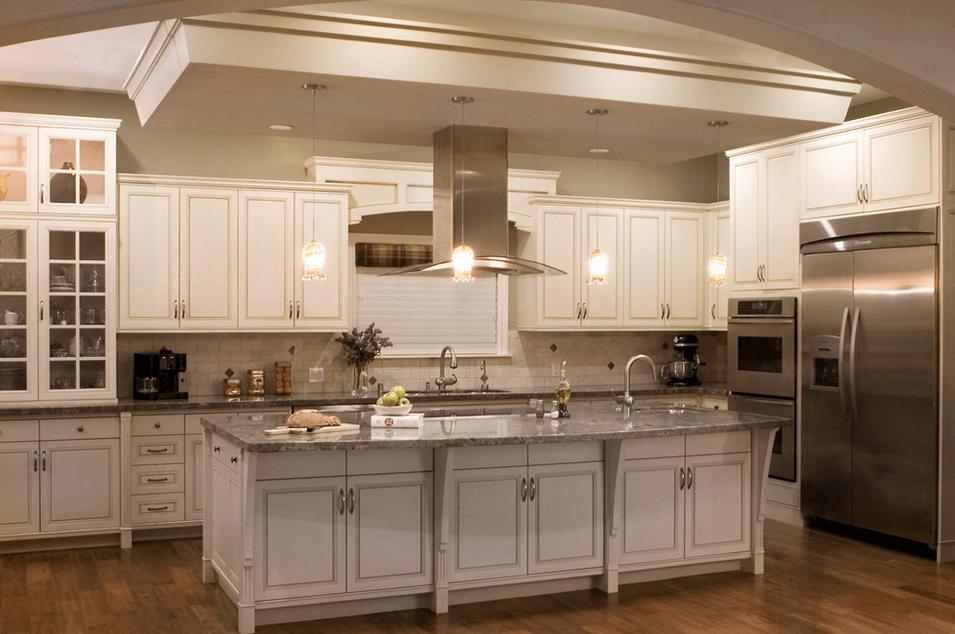 60 Kitchen Island Ideas and Designs | Kitchen island with ...