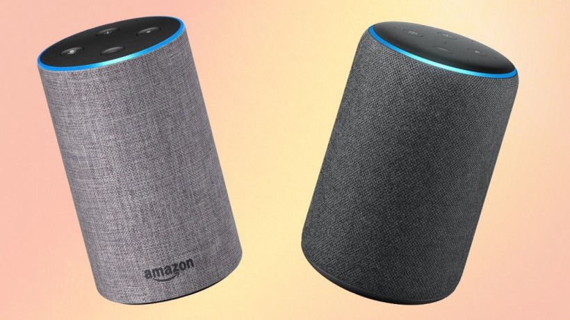 Amazon Echo Vs Echo Plus Which Smart Speaker Is Best For Your Home With The Amazon Echo Range Growing Ever Popular T Amazon Echo Listen To Free Music Echo