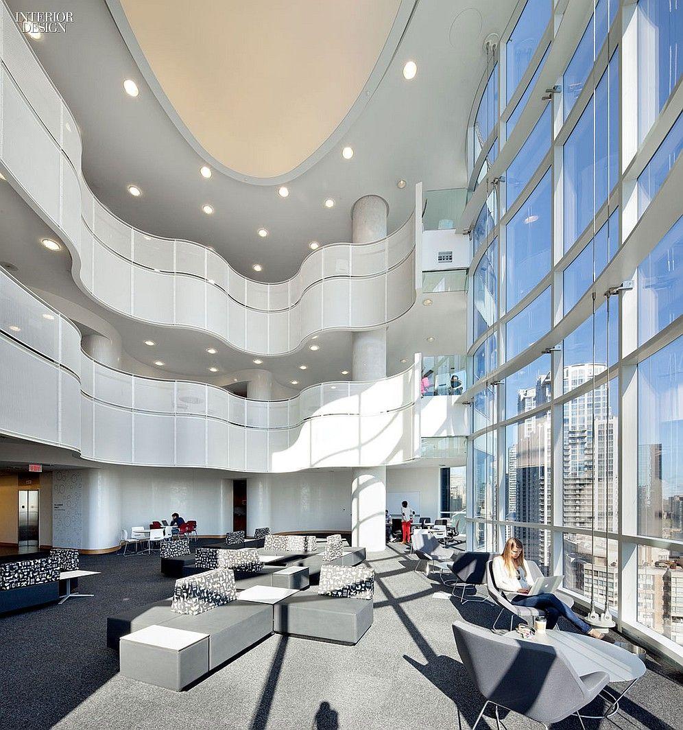 Health care architecture healthcare design