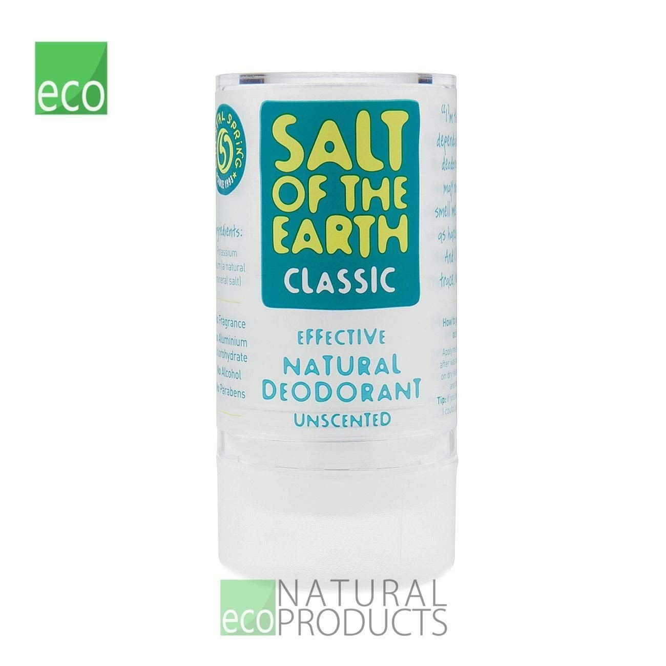 Salt of the Earth Natural Deodorant g Natural deodorant without