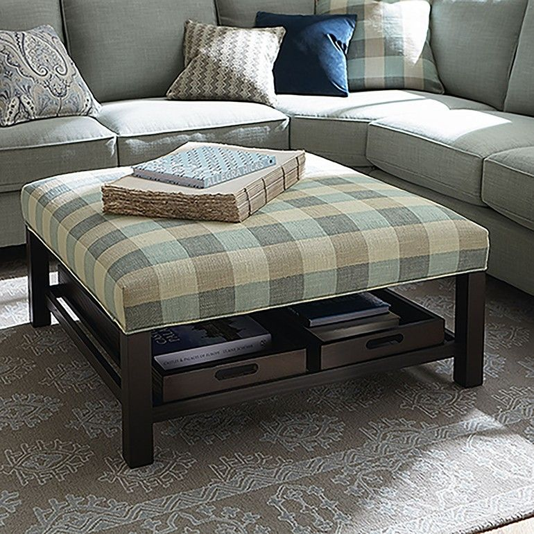Miraculous My Product Of The Day From Bassett The Lori Ottoman With Cjindustries Chair Design For Home Cjindustriesco