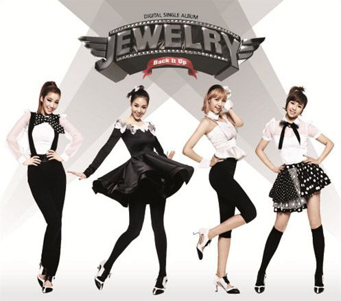 Jewelry Disbandment Addressed By Baby J Star Empire Kpop Fashion J Star Girl Running