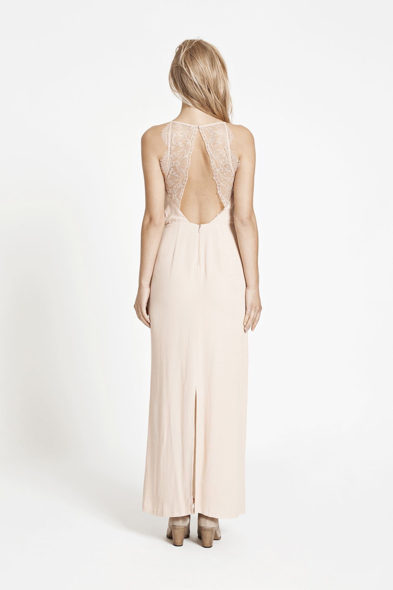 bfa94dc3f357 Willow dress long 5687