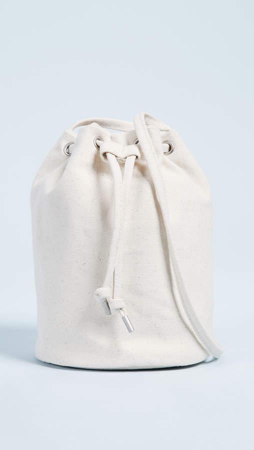 6d1773dbb Canvas Drawstring Purse   Products   Purses, Canvas y Bucket bag