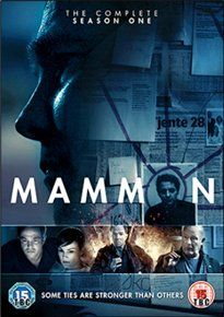 Norwegian Crime Series Mammon Makes Uk Dvd Debut Tv Programmes Crime Thriller Girl Movies