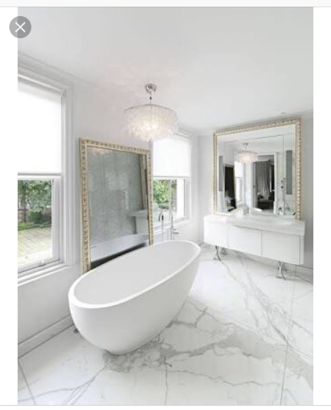 Pin by Leila Hale on Beautiful bathrooms... | Pinterest