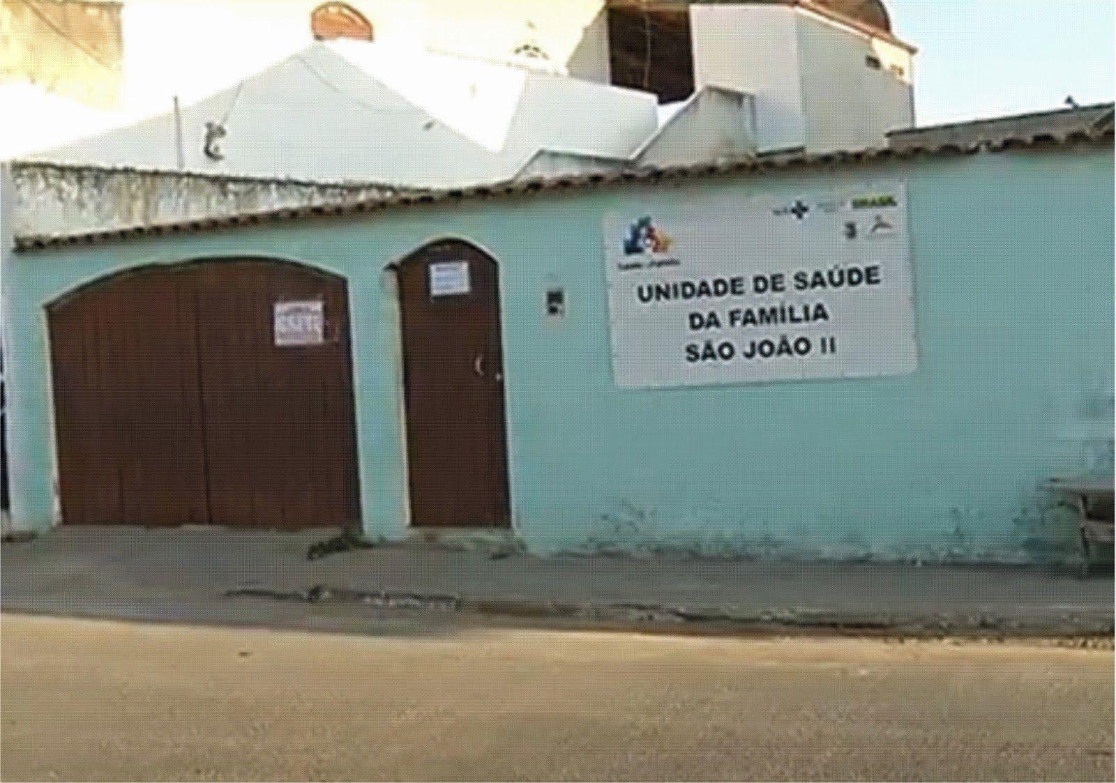 Notícias de São Pedro da Aldeia: SÃO PEDRO DA ALDEIA - Falta de médicos e remédios ...