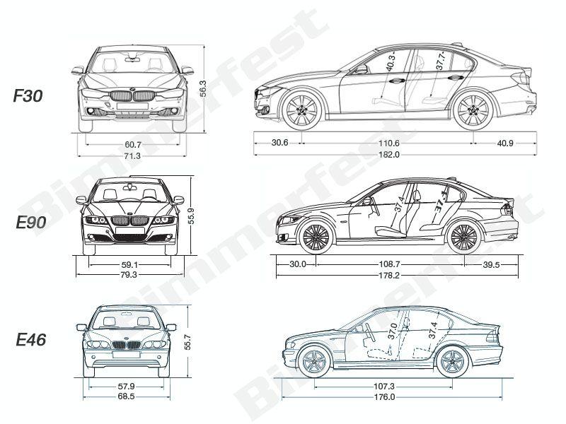 f30 3 series sedan