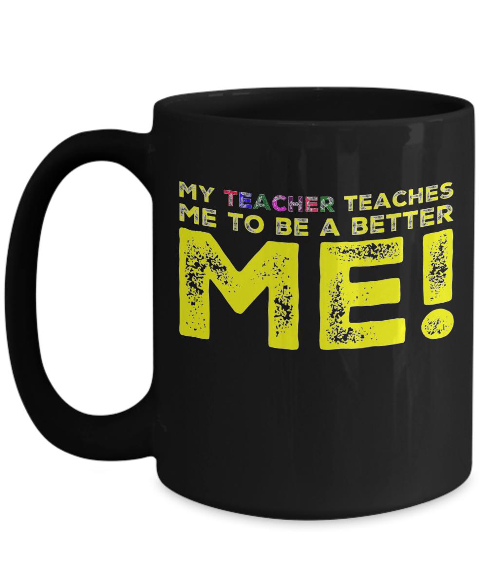 Pin by Timothy Cowart on Mugs Mugs, Teacher appreciation