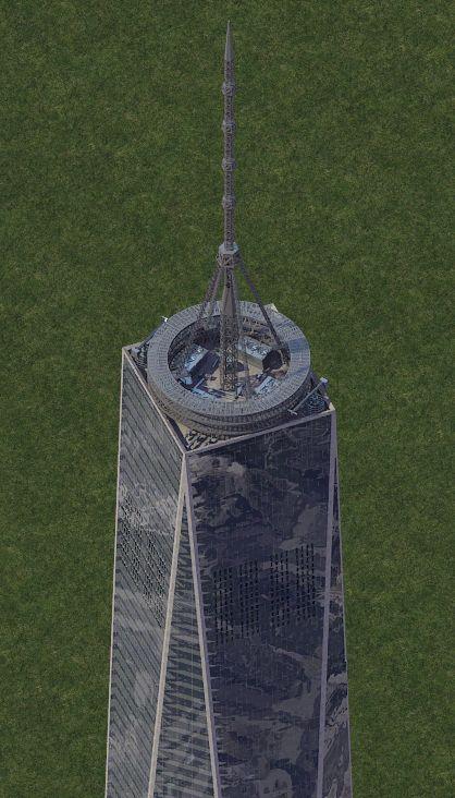 Screenshot for One World Trade Center