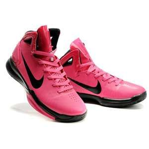 fdfcbf462e1 Nike Zoom Hyperdunk 2010 Basketball shoes In Pink Black p3