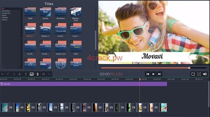 movavi video editor 9 se crack