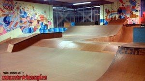 Bellevue Indoor Scooter Skate Park Pro Scooter Shop Favorite