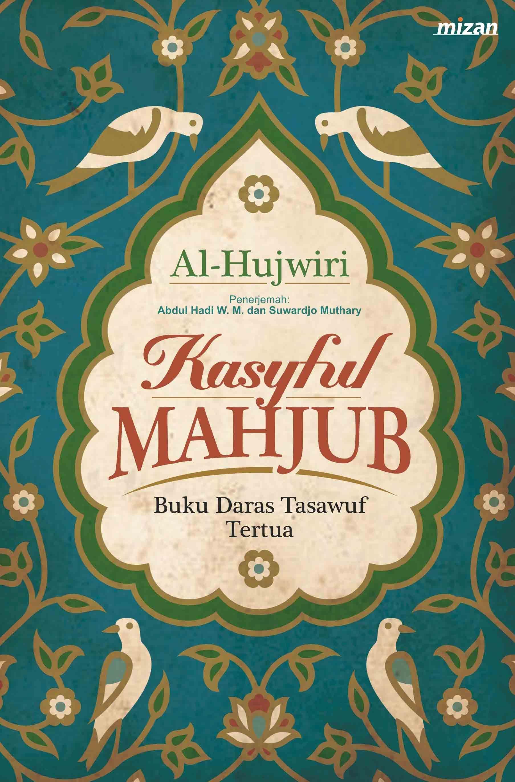 Kasyful Mahjub