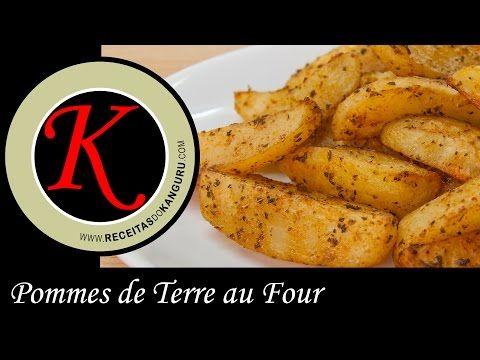Ces De Cocina Youtube   Pommes De Terre Au Four Youtube Recetas Y Secretos De Cocina