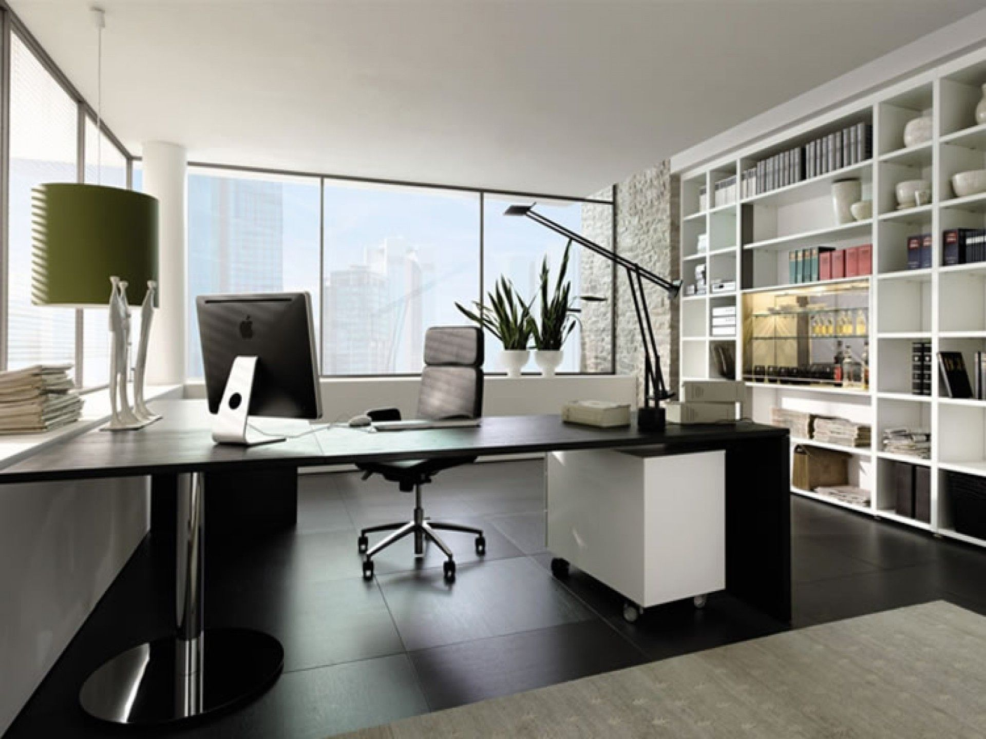 Office Furniture Modern Contemporary Home Office Desk Modern Within Modern Home Offic Modern Home Office Furniture Modern Office Interiors Home Office Design