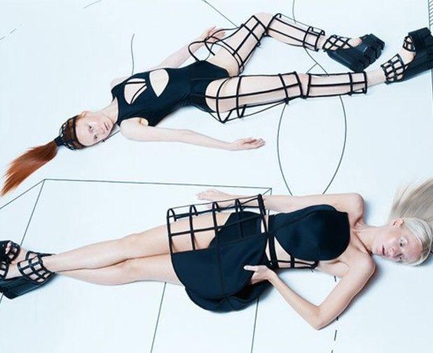 Ricerca tendenze moda: fashion designer emergenti | Lancia Trendvisions