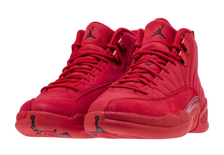 Air Jordan XII Gym Red | Air jordans