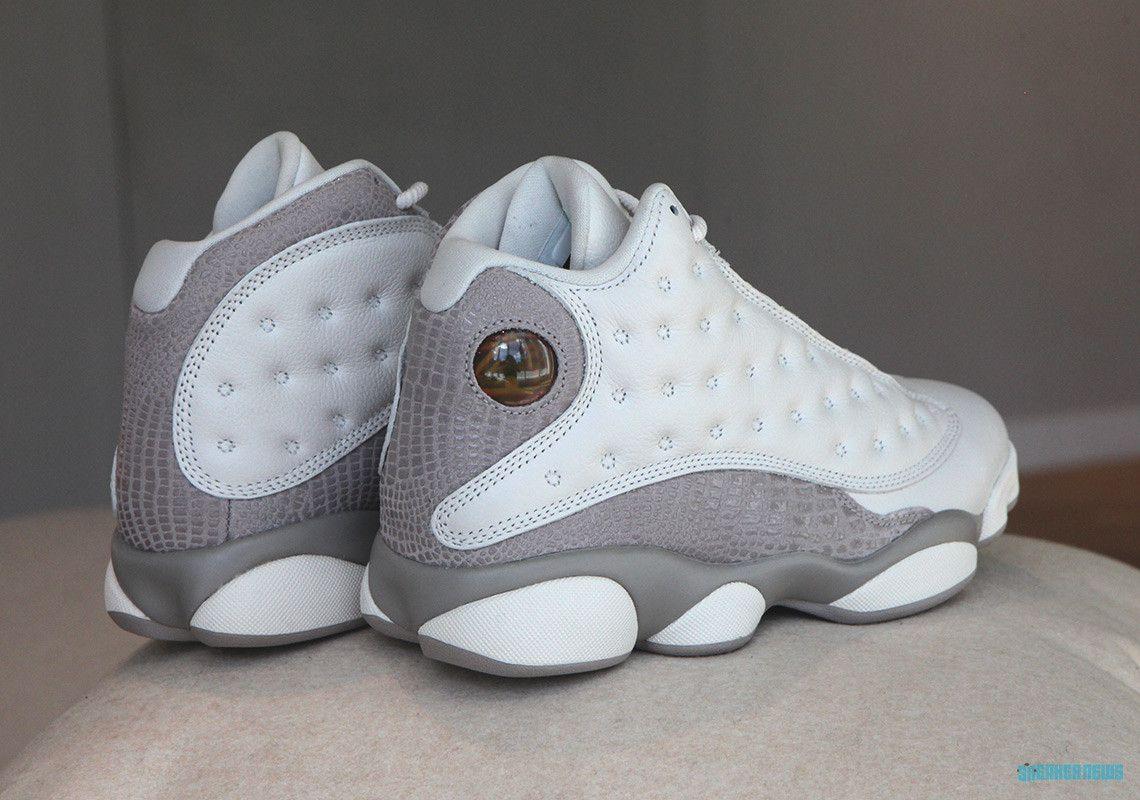 1d2422b6eff An Exclusive Look At The Air Jordan 13 Reptile | Jordans in 2019 ...
