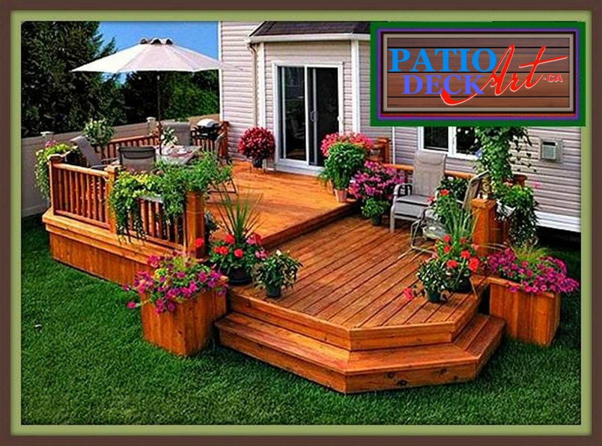 Patio 1 38 patio pinterest patios decking and for Marche pour patio