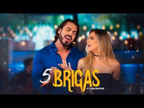 Igor Galdino 5 Brigas Part Gabi Martins Youtube Kkk