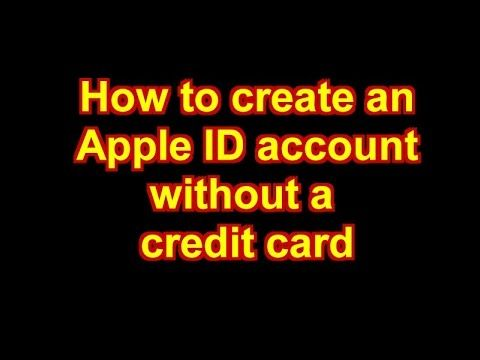 This video will show you how to create an iTunes Store