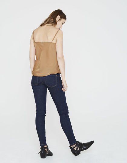 Caraco dentelle femme - IKKS Women   Shopping été 2018   Pinterest acd4a862a36