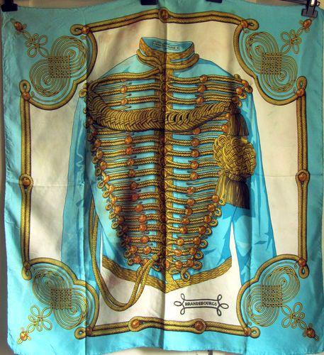 HERMS SCARF.........SOURCE EBAY......... | Beaut du Bleu ...