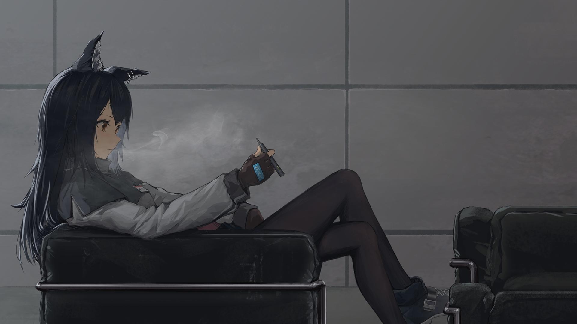 курящие тян картинки праздник