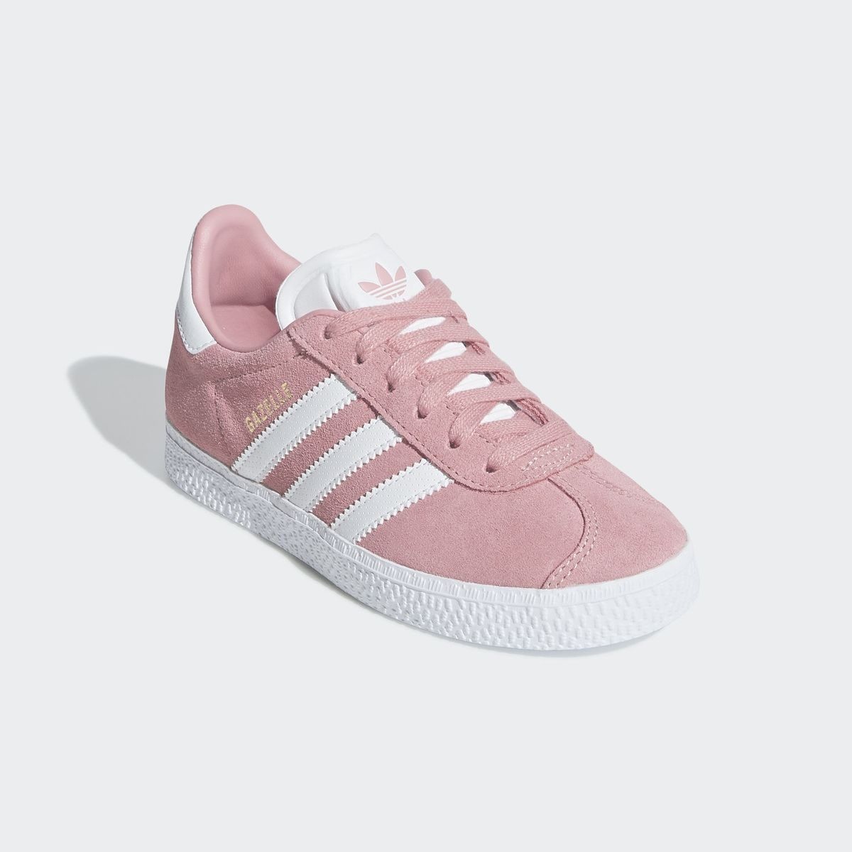 check-out 4a842 6e46c Baskets Chaussure Gazelle en 2019 | Products | Chaussures ...