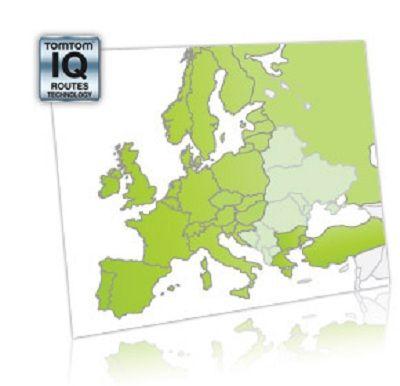 download torrent tomtom map europe