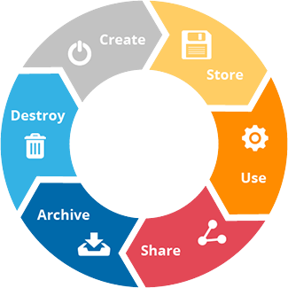 Information Lifecycle Management Google Search