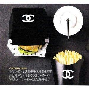 Fast Food Chanel #McDonalds