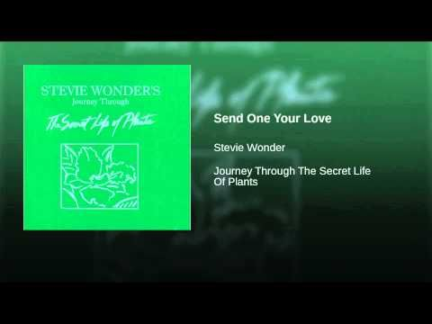 December 22, 1979 SEND ONE YOUR LOVE #1 Billboard Adult Contemporary