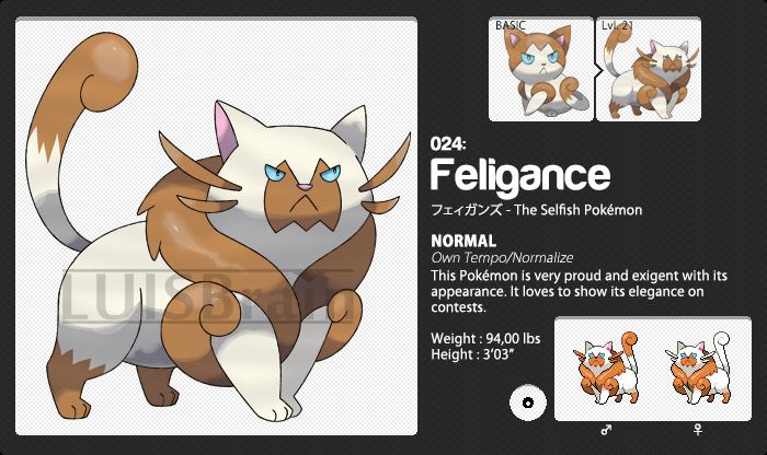 Feligance