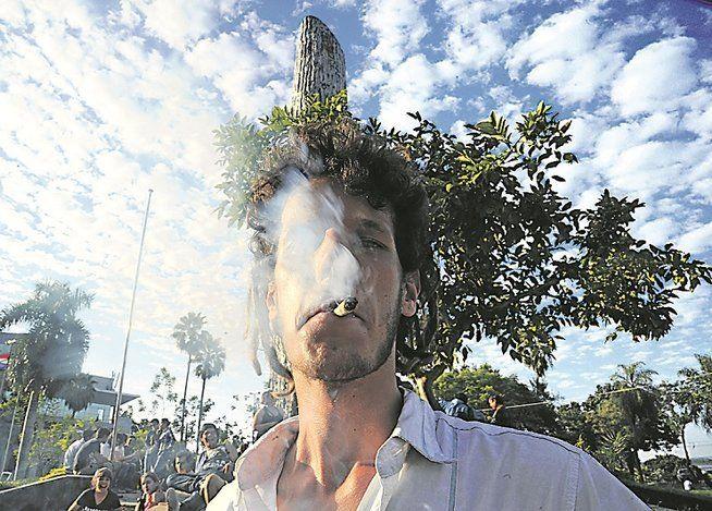 Devida: Perú no promoverá legalización del consumo de marihuana