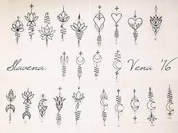 Best Tatuagem Unalome E Flor De Lotus Significado Image Collection