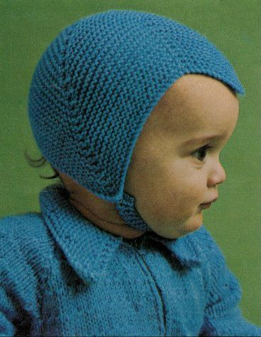 Knitting, pattern, baby, knit hat, knitting pattern, one piece ...