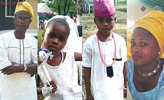 Bado Mobili ~ Badoo strikes again kills man pregnant wife children in