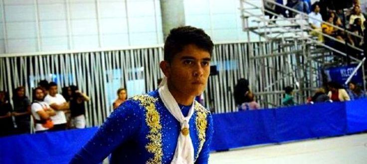 Cundinamarca tiene patinador clasificado a los World Games 2022