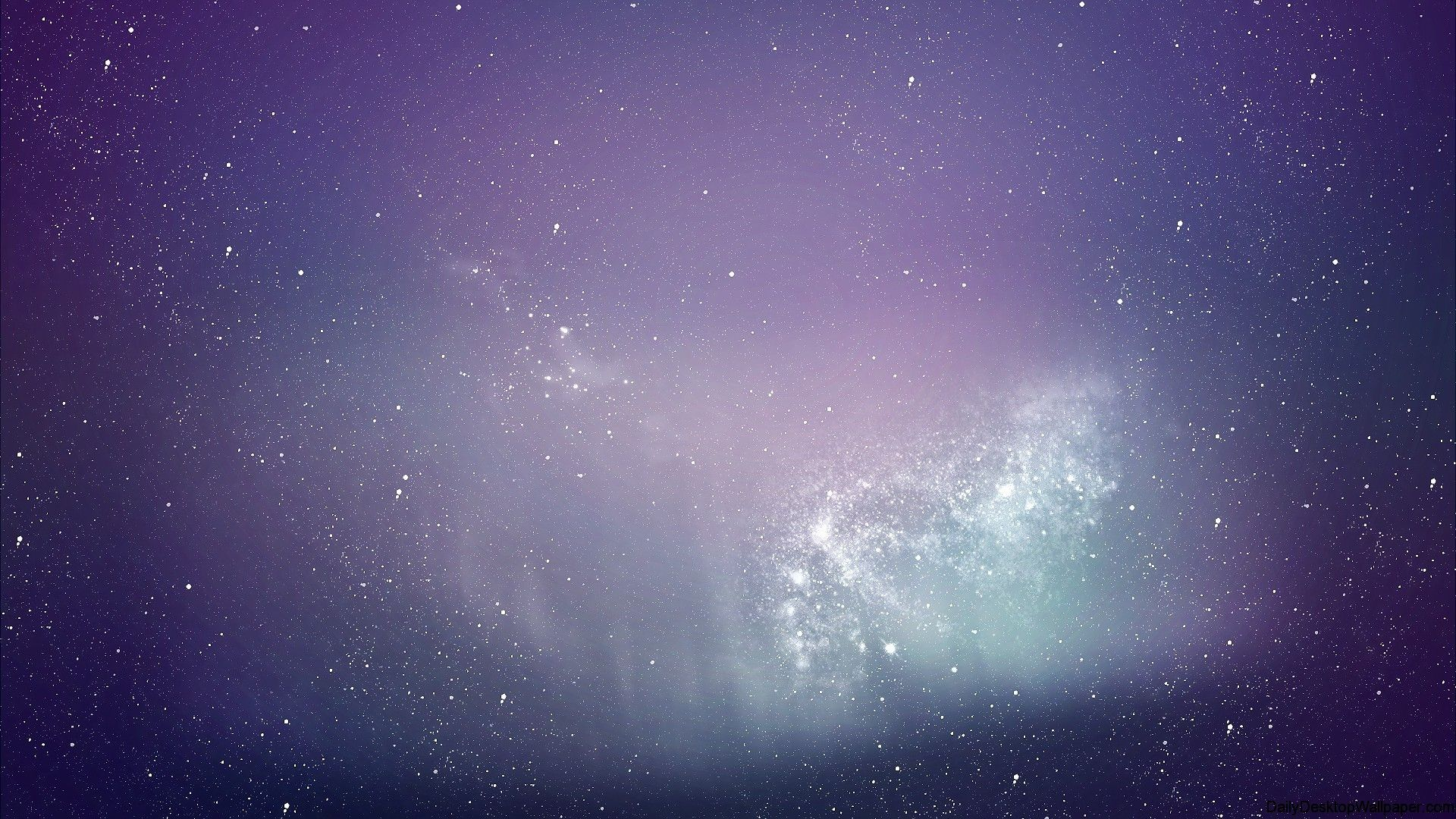 High Resolution Galaxy Apple Mac Os X Wallpaper Hd  Full Size