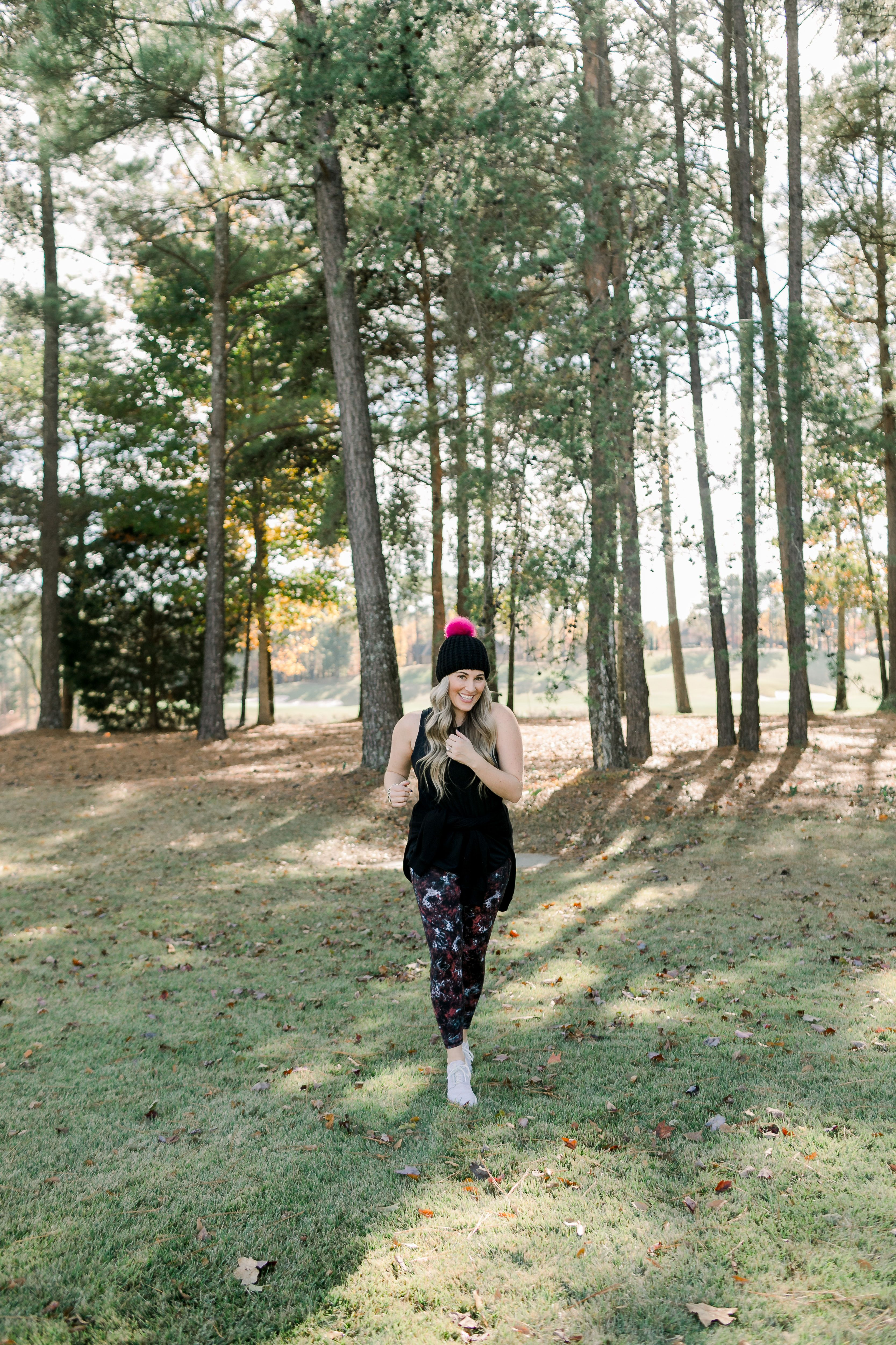 Fall Workout Outfit Trendy Outfits
