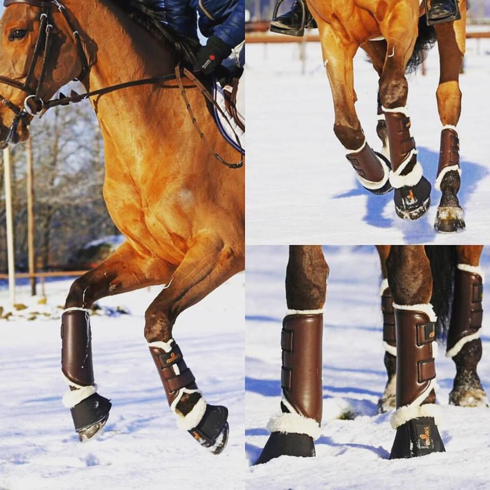 Turnout boots leather by Kentucky Horsewear