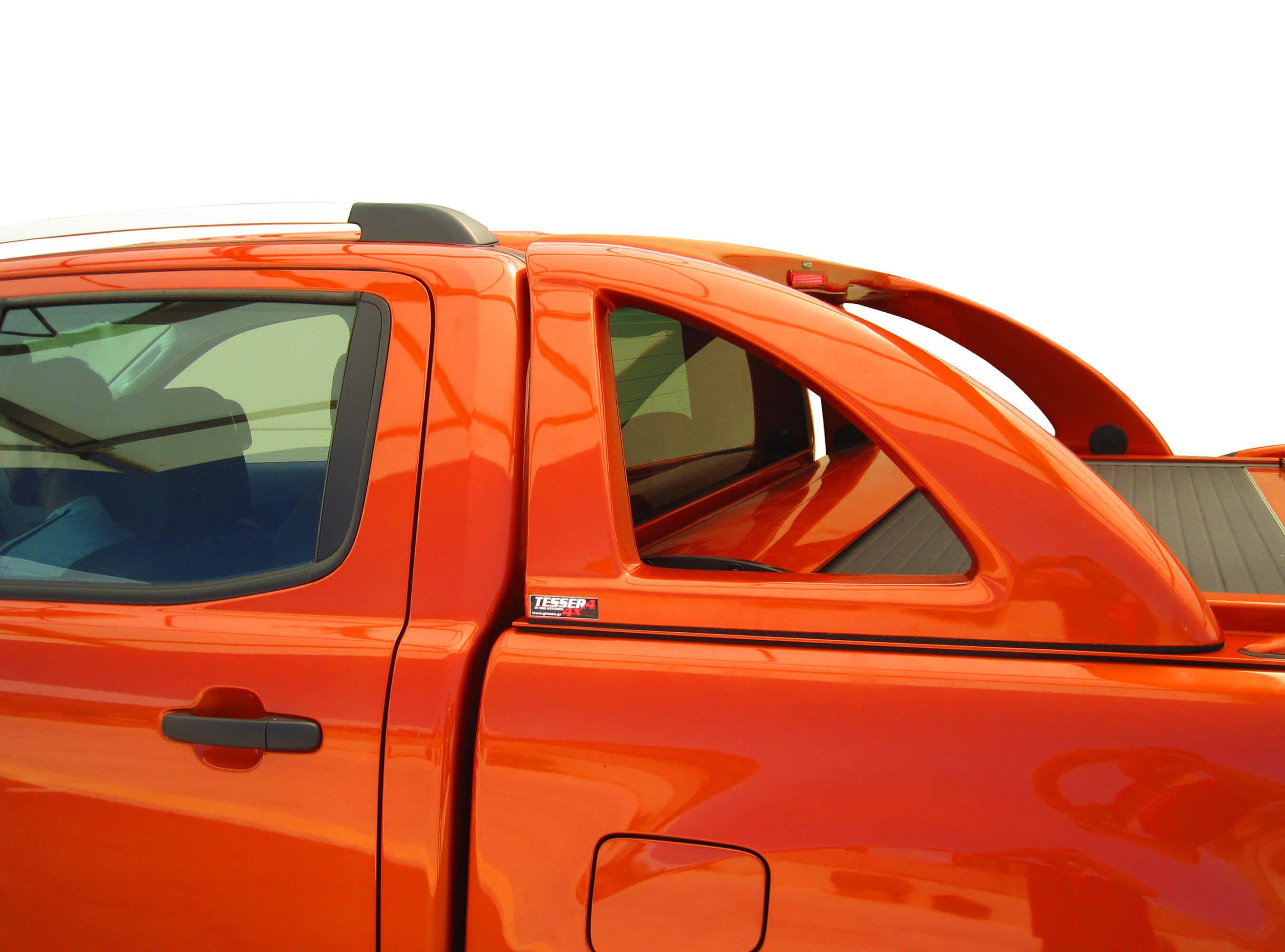 Ford Ford Ranger 2012 2016 2020 Roll Bars Sport Design
