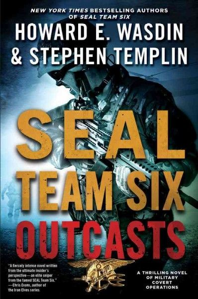 Seal Team Six -- they go when the SEALS send their elite.