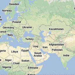Hostels In Europe Book European Hostels With Hostelworldcom - Norway hostels map